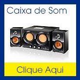 Caixas de som para pc diversos modelos, caixa de som wi-fi, caixa de som bluetooth, caixa de som mini, boombox, caixa de som stereo, caixa de som mono.